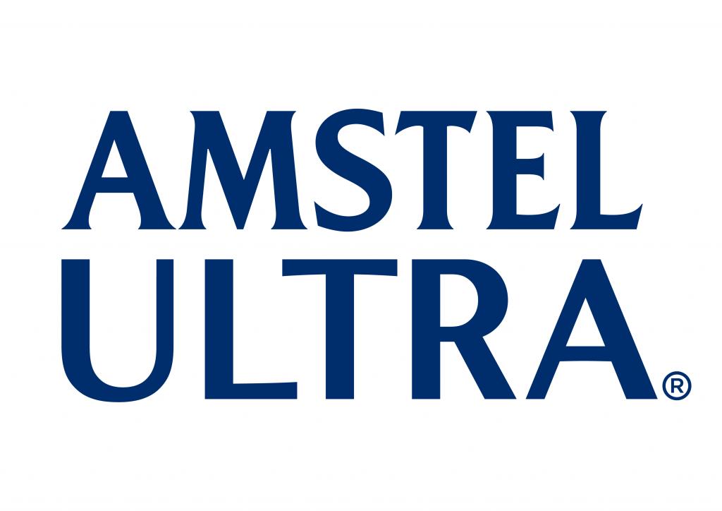 logo Amstel Ultra